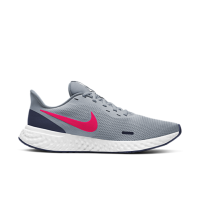 Nike Revolution 5 Blauw BQ3204-402