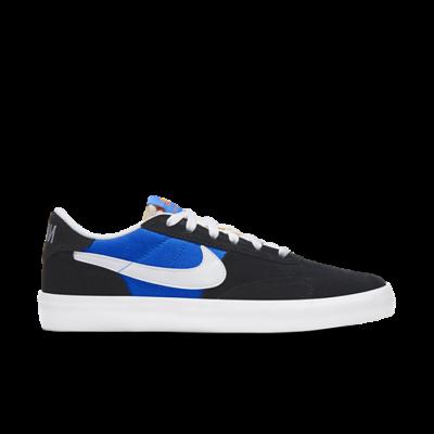 Nike SB Heritage Vulc Zwart CD5010-004
