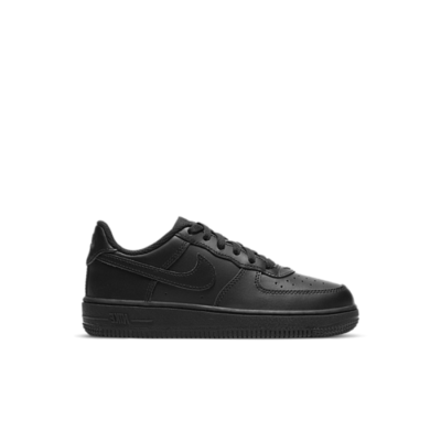 Nike Force 1 LE PS Black/Black black DH2925-001