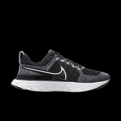 Nike React Infinity Run Flyknit 2 Wit CT2357-101