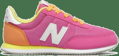 New Balance 720 Pink/Yellow