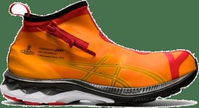 Asics Sportstyle Gel-katano 27 Ltx x Vivienne Westwood Orange 1201A115-800