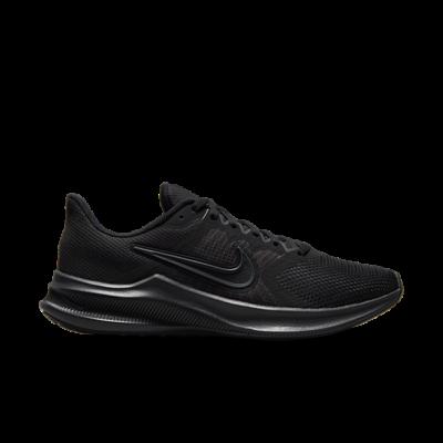Nike Downshifter 11 Zwart CW3413-003