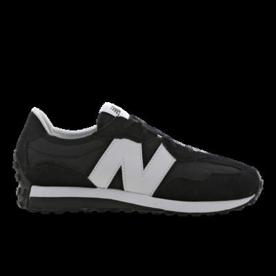 New Balance 327 Black YS327BW1