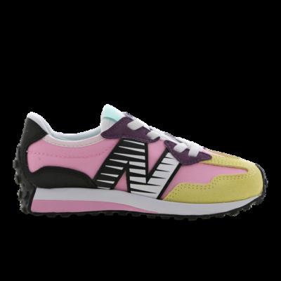New Balance 327 Pink YH327PK1