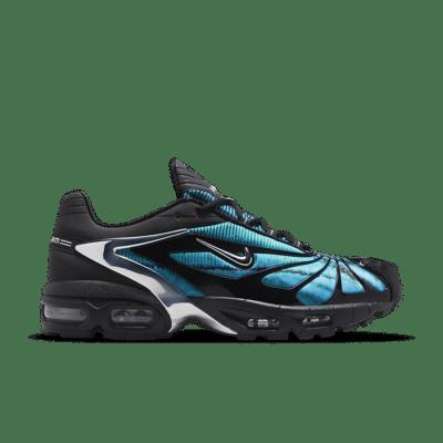 "Nike x SKEPTA AIR MAX TAILWIND V ""BLACK"" CQ8714-001"