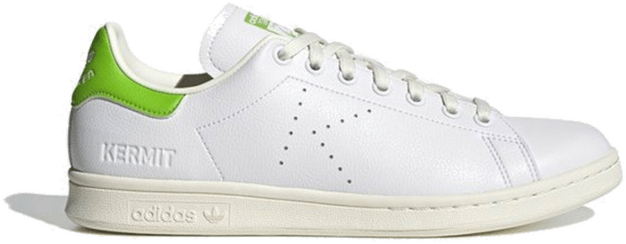 "adidas Originals STAN SMITH ""KERMIT"" FY5460"