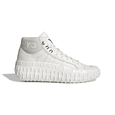 adidas Y-3 GR.1P High GTX Core White GV7678