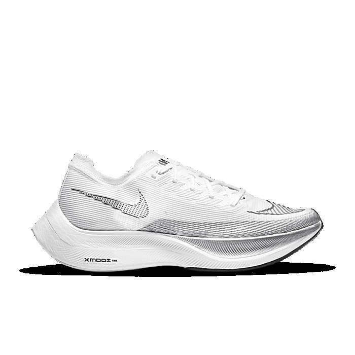 Nike ZoomX Vaporfly Next% 2 Wit CU4111-100