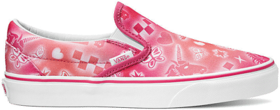 VANS Better Together Classic Slip-on  VN0A33TB42W