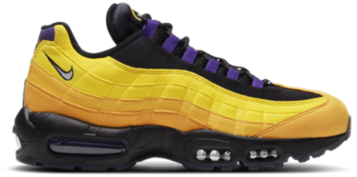 Nike Air Max 95 NRG LeBron Lakers