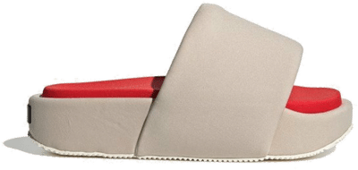 adidas Y-3 Slide 'White'  FZ4504