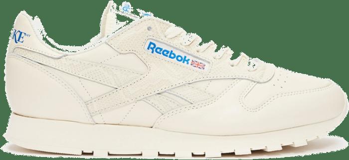 Reebok Classic Leather x Awake Ny White H03327