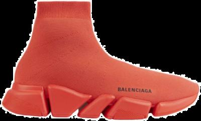 Balenciaga Speed 2.0 Ruby (W) 617196W2DB16900