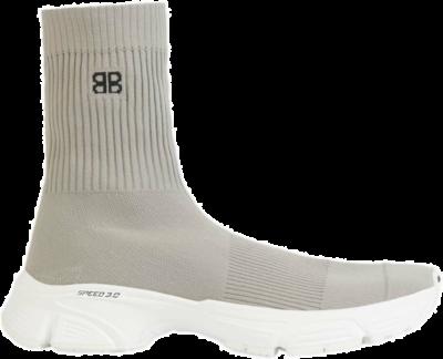 Balenciaga Speed 3.0 Grey White (W) 654466W2DN21510