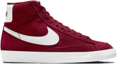 Nike Blazer Mid 77 Team Red CI1172-601