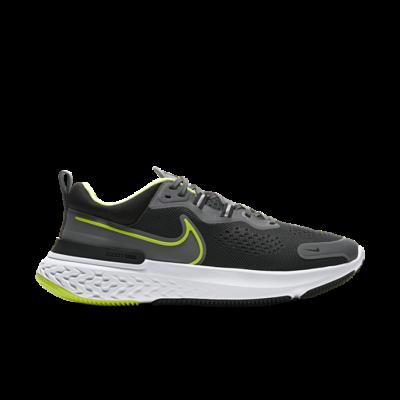 Nike React Miler 2 Grijs CW7121-002