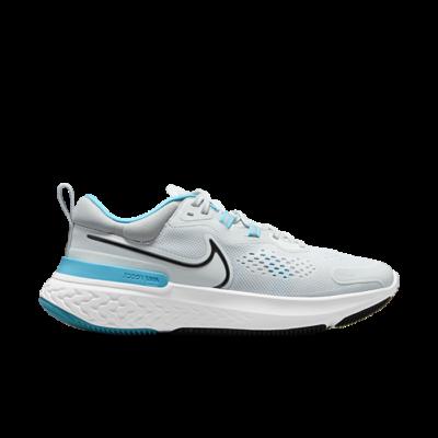 Nike React Miler 2 Grijs CW7121-003
