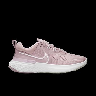 Nike React Miler 2 Paars CW7136-500