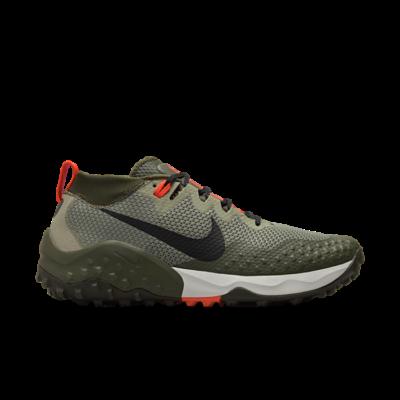 Nike Wildhorse 7 Groen CZ1856-301