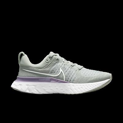 Nike React Infinity Run Flyknit 2 Grijs CT2423-005