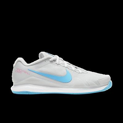 NikeCourt Air Zoom Vapor Pro Hardcourt Grijs CZ0220-008