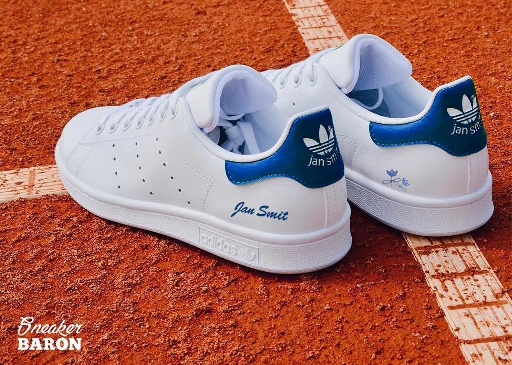 Update! Morgen komt de exclusieve samenwerking uit tussen adidas en Jan Smit