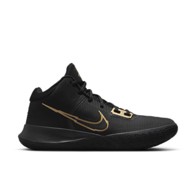 "Nike Kyrie Flytrap 4 ""Metallic Gold"" CT1972-005"