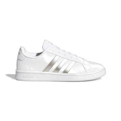 adidas Grand Court Base Cloud White EE7874