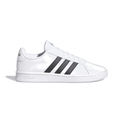 adidas Grand Court Base Cloud White EE7904