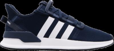 adidas U_Path Run 'Navy White' Blue G27642