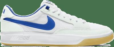Nike SB Adversary White Blue CJ0887-106