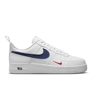 Nike Air Force 1 LV8 Wit DJ6887-100