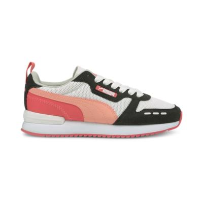 Puma R78 sportschoenen Zwart / Wit 373617_15