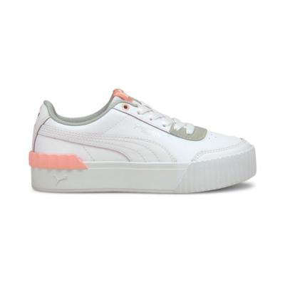 Puma Carina Lift sneakers jongeren Wit 374225_01