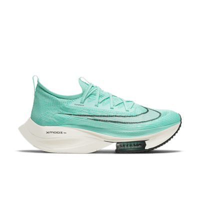 Nike Air Zoom Alphafly Next% Hyper Turquoise CI9925-300