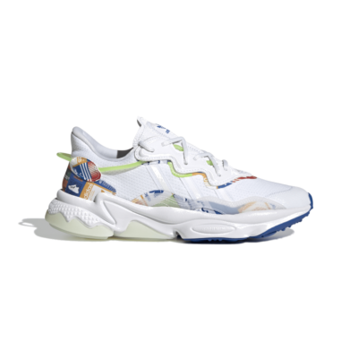 adidas OZWEEGO Cloud White GX2714
