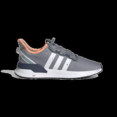 adidas U_Path Run Grey Three FX5265