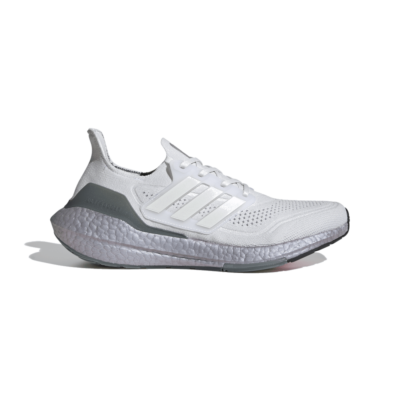 adidas Ultraboost 21 Crystal White FY0383