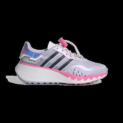 adidas Choigo Runner Purple FY6506