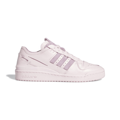 adidas Forum 84 Low Minimalist Icons Clear Pink FY8277