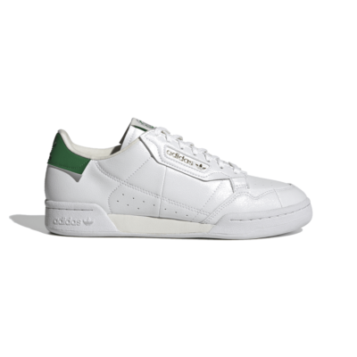 adidas Continental 80 Cloud White FY5468