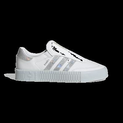 adidas SAMBAROSE Eazy Cloud White G55551