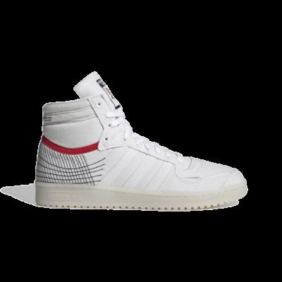 adidas Top Ten Chalk White G58197