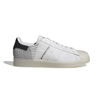 adidas Superstar Primeblue Chalk White G58198