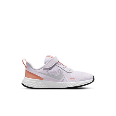 Nike Revolution 5 Paars BQ5672-504