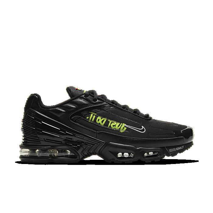 Nike Tuned 3 Black DJ6877-001