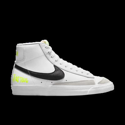 Nike Blazer Mid '77 Wit DM2834-100