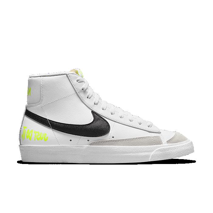 Nike Blazer Mid White DM2834-100