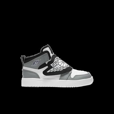 Jordan 1 Mid White BQ7197-102